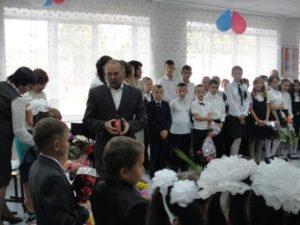 Поздравление Макарова В.К.